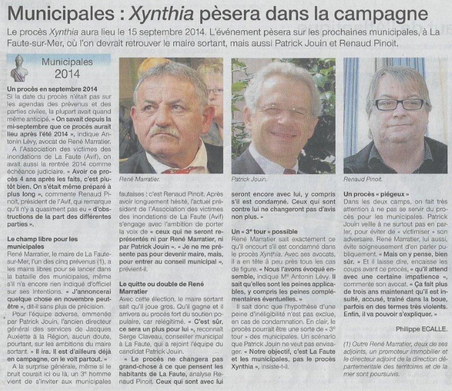 2013 10 10 candidats