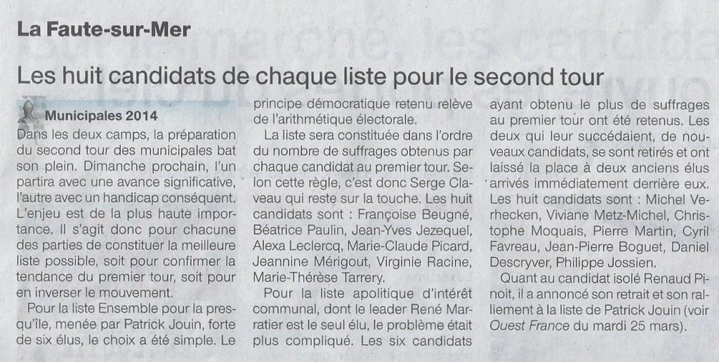 2014 03 27 élections